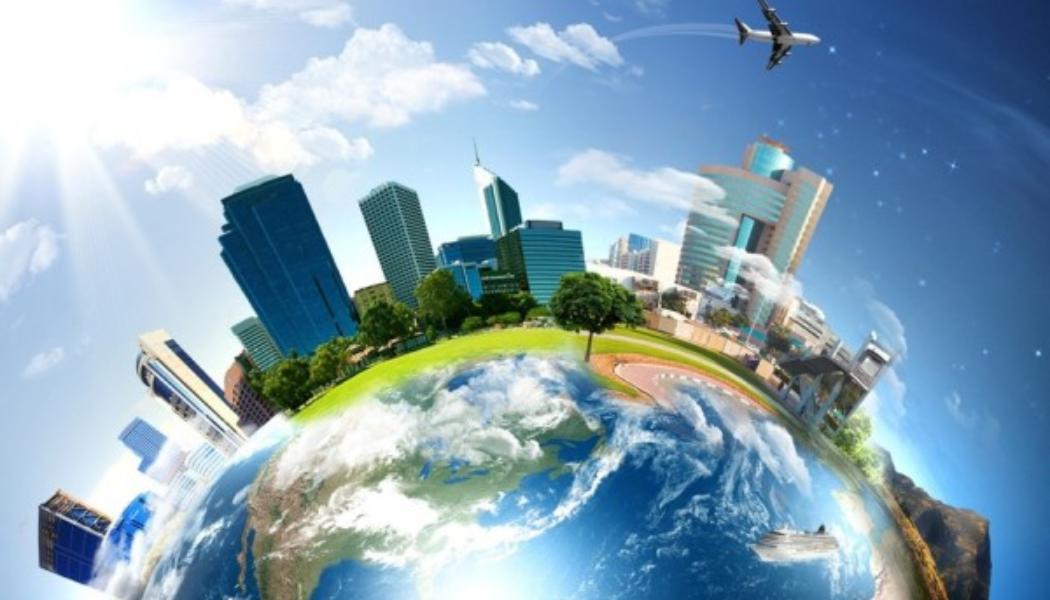"""Quadro per le Competenze Turistiche """"Tourism Competence Framework (TCF)"""" Ver. 1.3"""