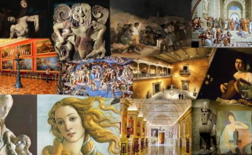 Banca Dati Multimediale Turistico Culturale