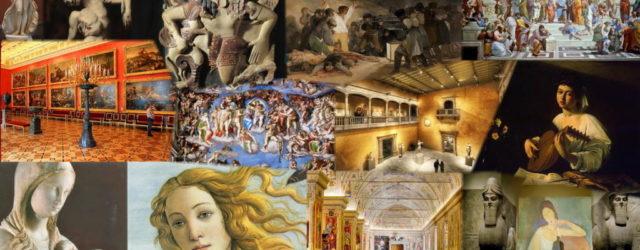 La Qualità nei servizi museali ed espositivi