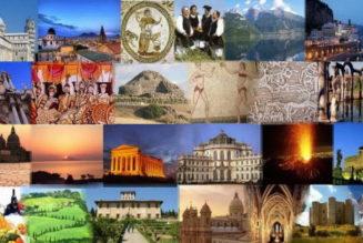 BAS1: Unesco e Patrimonio Culturale (30 CF)