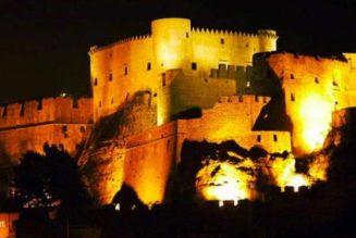 BAS4: Il Patrimonio Storico, Archeologico e Artistico (30 CF)