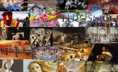 Progetto TAEQI: Qualità e Destinazioni Turistiche