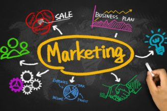 CMO2: Marketing (30 CF)
