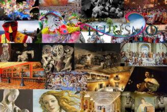Banca Dati TAS: Turismo Arte e Spettacolo