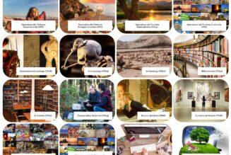 Elenco Professionisti del Turismo, delle Arti e dello Spettacolo EPTAS